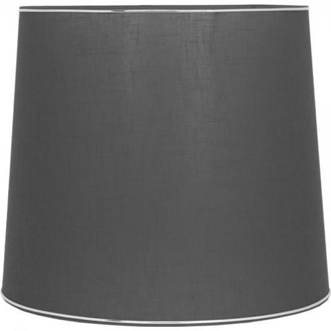 Artelore - Grey L Cone Silver stínidlo