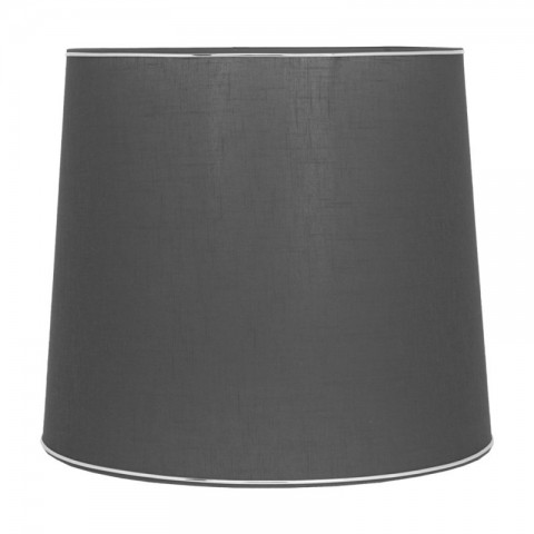 Artelore - Grey S Cone Silver stínidlo