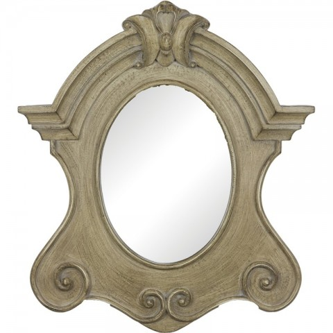 Artelore - Formentera zrcadlo