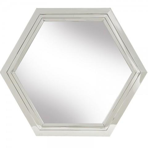 Artelore - Harlem Hexagonal zrcadlo
