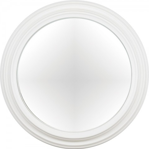 Artelore - White Breda zrcadlo II