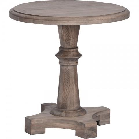 Artelore - Adana Oak odkládací stolek