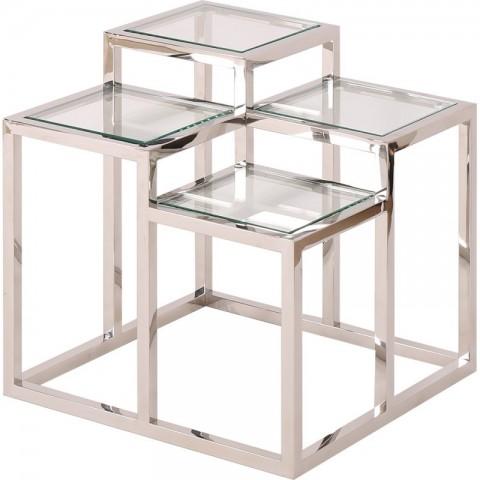 Artelore - Alvar odkládací stolek