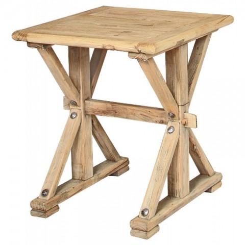 Artelore - Antique odkládací stolek
