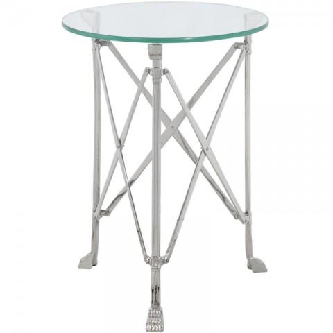 Artelore - Boras Round Table odkládací stolek
