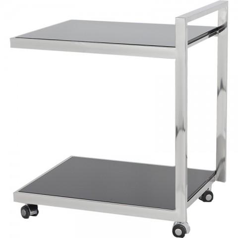 Artelore - Doohan Trolley Table odkládací stolek