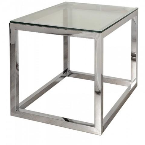 Artelore - Dover Glass odkládací stolek