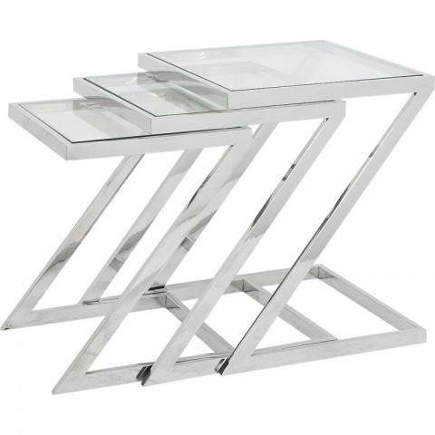 Artelore - Emerson  Nest odkládací stolek