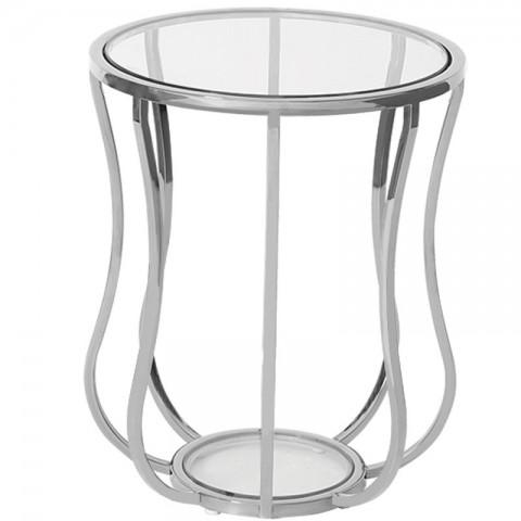 Artelore - Iris odkládací stolek