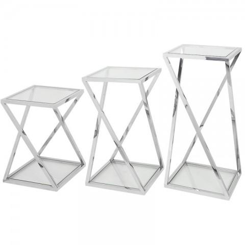 Artelore - Niki  odkládací stolek