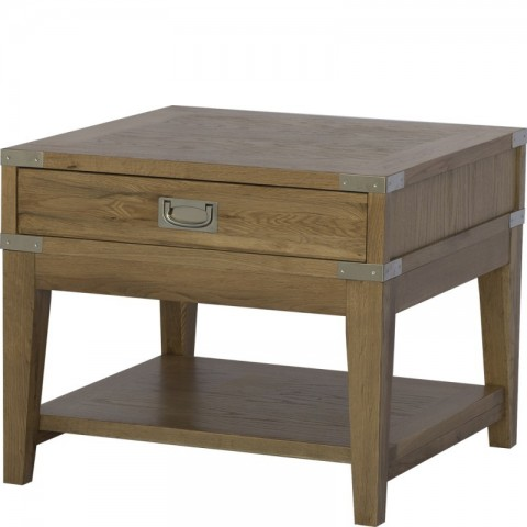 Artelore - Oak Claire odkládací stolek