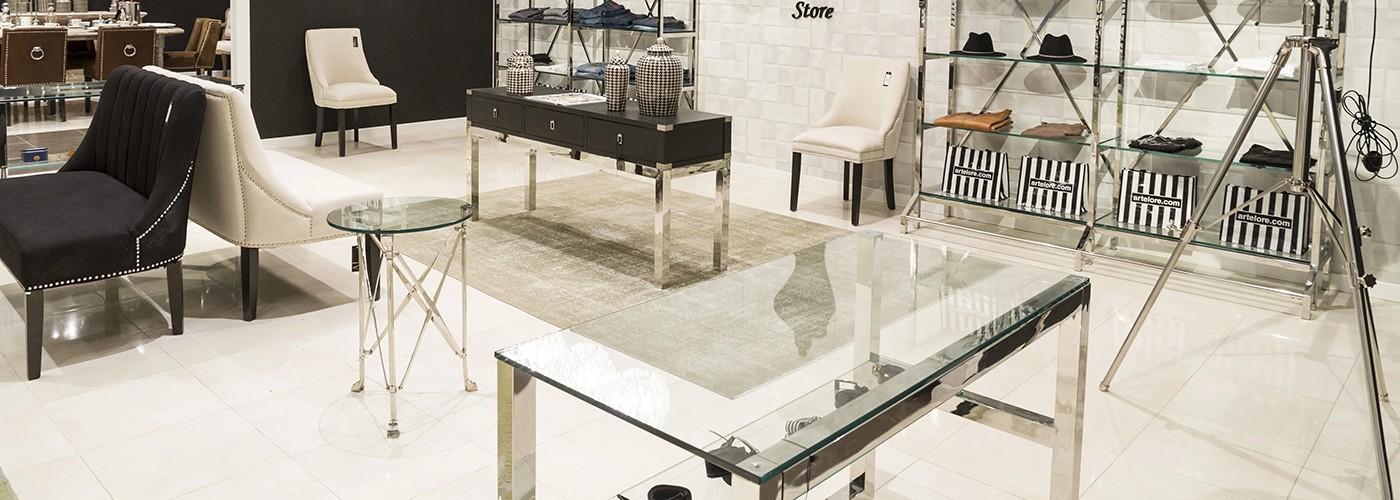 Servírovací stolky Artelore, Richmond Interiors, Liang & Eimil