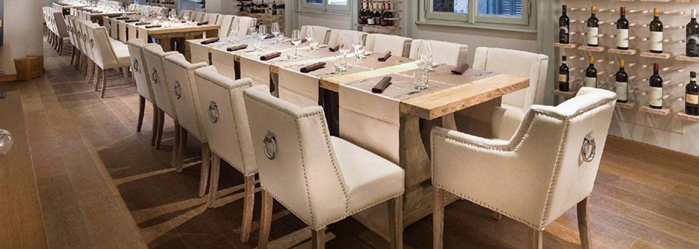 Elegantní židle a lavice Artelore, Liang & Eimil, Richmond Interiors