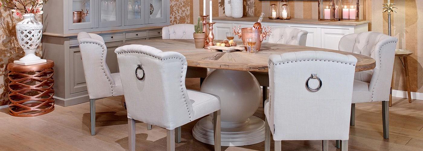 Jídelní židle Artelore, Richmond Interiors, Liang & Eimil