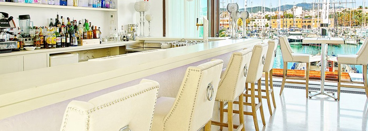 Barové židle Artelore, Richmond Interiors, Liang & Eimil