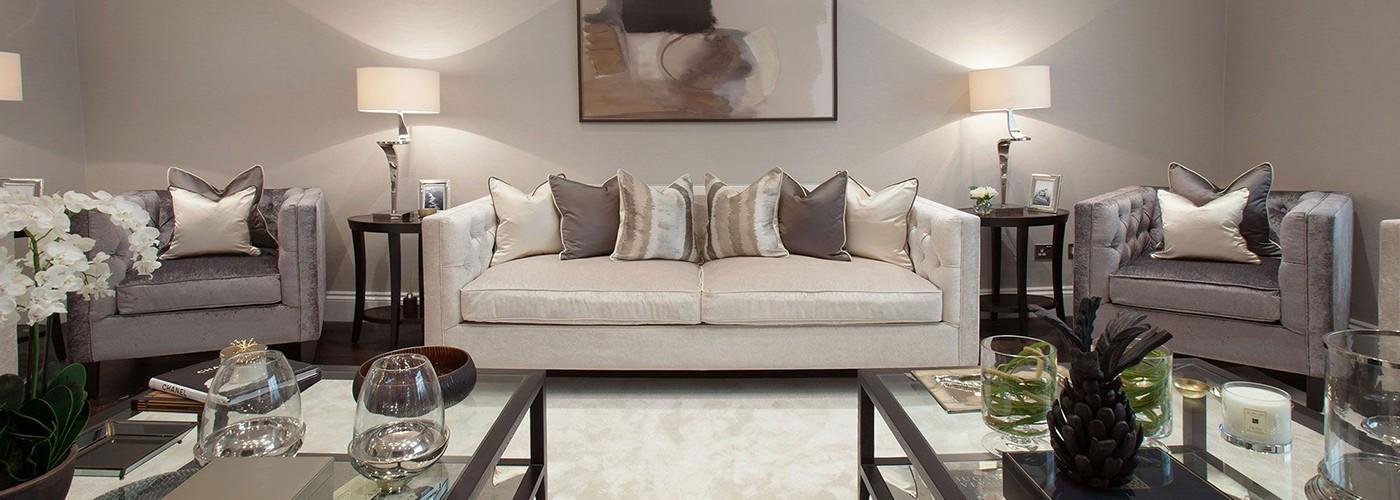 Pohodlné křesla a sedačky Artelore, Liang & Eimil, Richmond Interiors