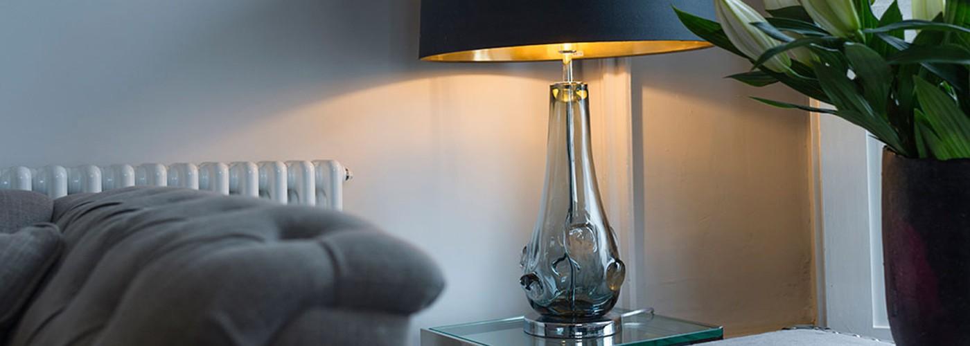 Elegantní osvětlení od Artelore, Liang & Eimil, Richmond Interiors