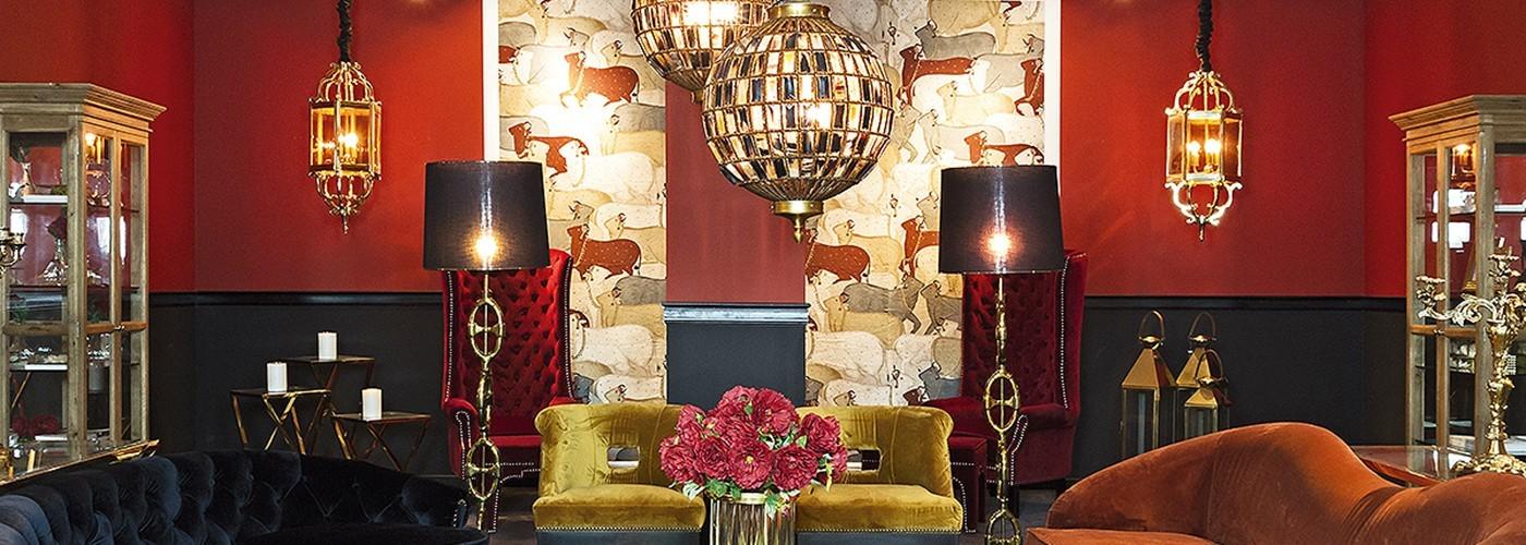 Závěsná svítidla Artelore, Richmond Interiors, RV Astley